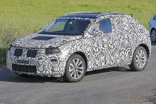 Das neue Polo SUV