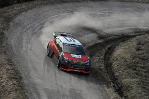 Konzept-Auto für Rallye-Comeback