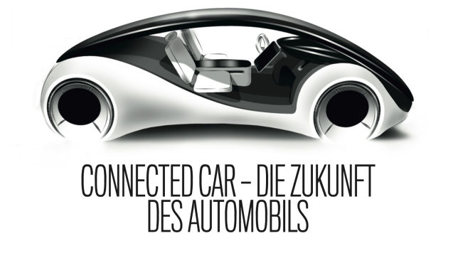 Connected Car- Die Zukunft des Automobils