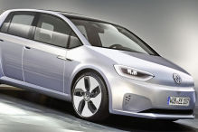 Elektroautos statt Dieselskandal