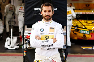 DTM: Timo Glock im Interview
