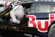 DTM: Wittmann disqualifiziert