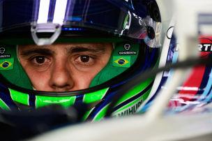 Kommt Felipe Massa?