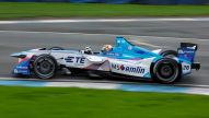 Formel E: Endlich offiziell