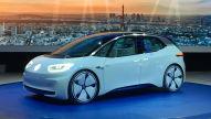 VW: Die Zunkunft wird elektrisch