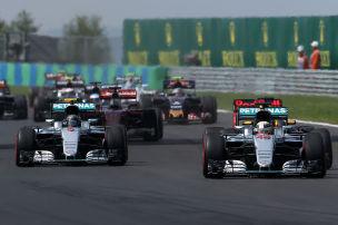 Formel 1: Konstrukteurs-WM