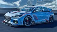 Hyundai RN30 Studie (2016): Vorstellung