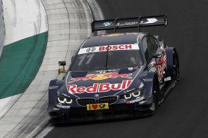 DTM: BMW verzichtet auf Berufung