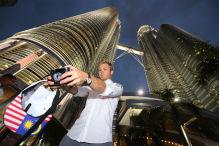 Formel 1: Rosberg vs. Hamilton in Malaysia