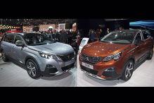 Video: Peugeot 3008/5008 (2016)
