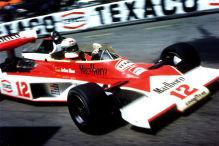 Formel 1: Jochen Mass wird 70