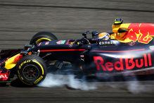 Formel 1: Kräfteverhältnis in Sepang