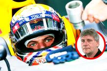 Formel 1: Kolumne über Max Verstappen