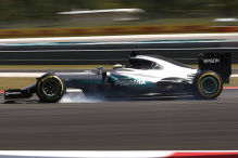 Formel 1: Mercedes-Duell in Malaysia