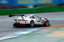 GT Masters: Porsche gewinnt Lauf 1