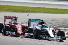 Wurz bem�ngelt Rosberg-Strafe