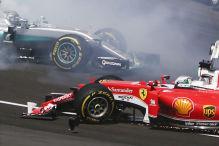 Vettels l�ngste Durststrecke