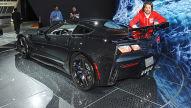Corvette ZR1 (2018): Test