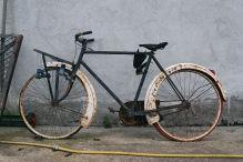 Sind alte Fahrr�der sammelnswert?