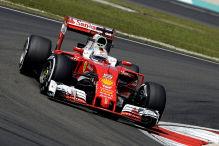 Verspielt Vettel bei Ferrari seinen Ruf?