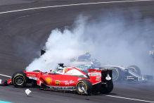 F�hrt Vettel am Start zu aggressiv?