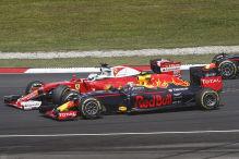 Ferrari-Star verteidigt sich nach Crash