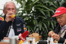 �Gehe nicht mehr zu Red Bull fr�hst�cken�