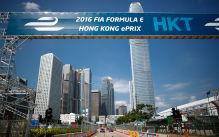 Video: Das ist der Hongkong ePrix