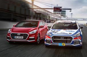 Hyundai: Enge Verbindung zur Serie