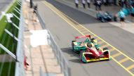 Formel E: Saisonstart in Hongkong