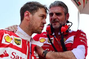 Vettel hat Kritik nicht verdient!