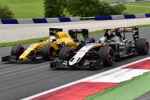 Exklusiv: H�lkenberg auf Sprung zu Renault
