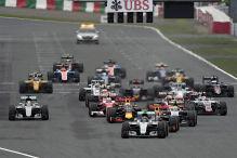 Rosberg gewinnt in Suzuka
