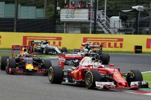 Vettel verteidigt Strategiewahl