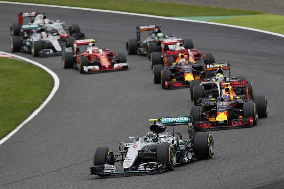 Japan GP