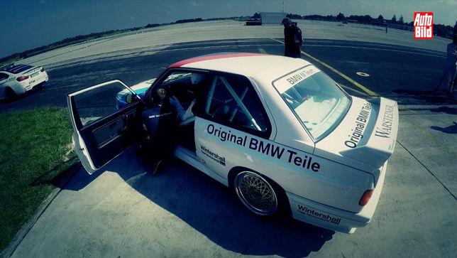 Der BMW E30 DTM