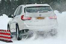 SUV-Winterreifen im Vergleich