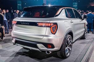 China-Volvo im ersten Check