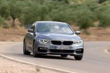 Bei BMW schlägt es 5 vor 7