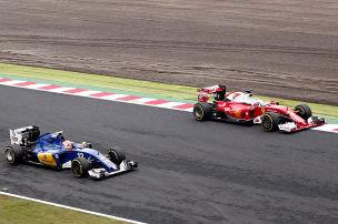 Meckert Vettel zurecht?