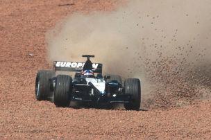 Formel 1: Historie der Schlusslichter (2)