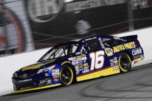 NASCAR: Todd Gilliland