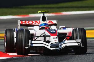 Formel 1: Historie Schlusslichter (3)