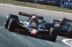Formel 1: Mario Andretti