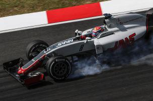 Formel 1: Perfektes Timing