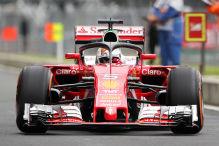 Formel 1: Aktuell