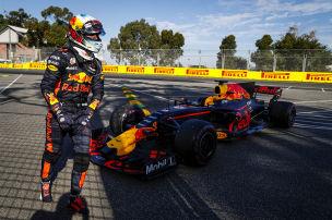 Ricciardos Heim-Flop, McLaren desaströs