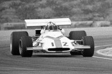 Formel 1: Brüder Rodriguez