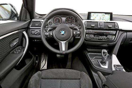Sch 246 N Und Stark Audi A5 Sportback Trifft Auf Bmw 4er Gran