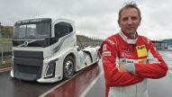 Volvo Truck The Iron Knight: Fahrbericht
